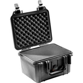 Peli 1300 Box with Foam Instert, black
